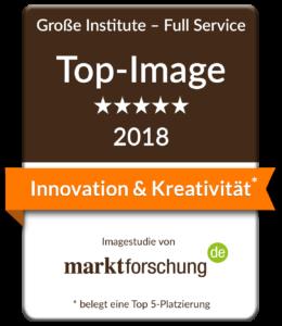 Innovation & Kreativitaet