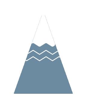 berg grau gross spitze