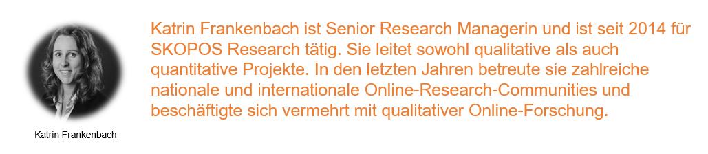 Profil Katrin Frankenbach