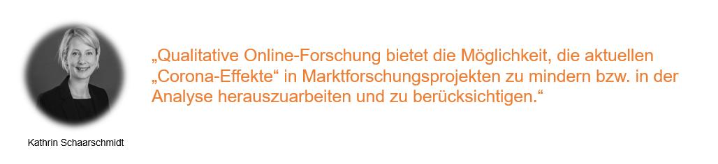 Zitat Kathrin Schaarschmidt